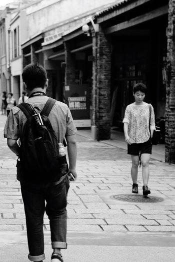 真的不用說再見,就真的再見 The View And The Spirit Of Taiwan 台灣景 台灣情 Eyeem Meetup Taipei EyeEm Taiwan Traveling Faces In Places Picturing Individuality