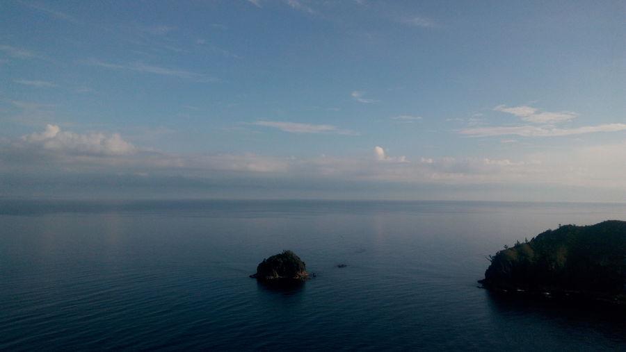 The Mobile Photographer - 2019 EyeEm Awards Water Sea Sunset Sky Cloud - Sky Seascape Horizon Over Water Ocean Calm Shore Wave Coast Beach