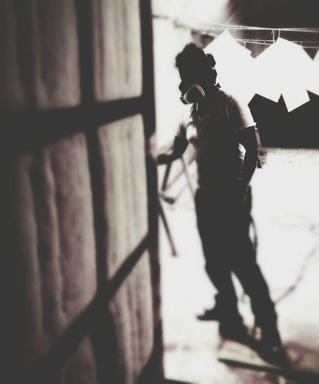 Capturing Motion