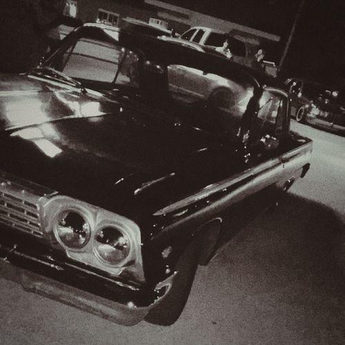 Old But Gold Ss Sixdeuce Impala