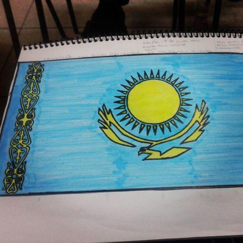 não há nada que eu tenha deixado de sonhar que Deus não coloque novamente no meu coração. Cazaquistão