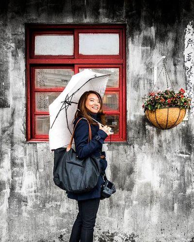 Oh hello friend, so nice of you to stop by =) Sophotogenic AllSmiles  Taipei RainorShine