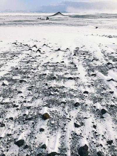 Alone Iceland