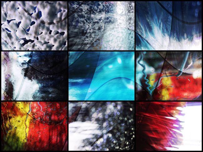 The car wash chronicles NEM Avantgarde NEM Abstracts