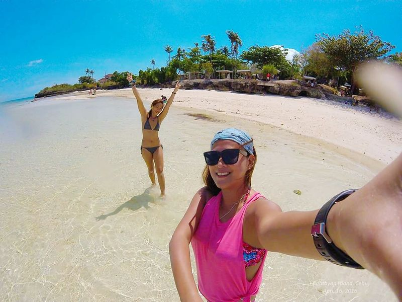 me and my friend, Mitch doing our obligatory Selfie Shot at the beautiful Beach of Bantayan Island⛅ Nature Island Life Hanging Out Taking Photo People Of The Oceans Cebu Philippines Santa Fe Summer 2016 Nature Photography Beach Bummin Travel Photography Gopro Shot Fresh On Eyeem  Feel The Journey Original Experiences Eyeem Philippines Feel The Journey Adventure Club Colour Of Life People And Places Live For The Story The Great Outdoors - 2017 EyeEm Awards