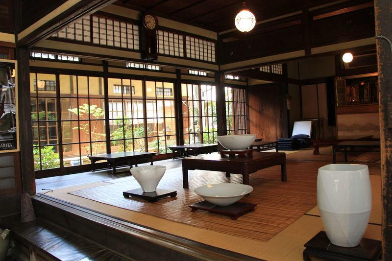 Walking Arita Relaxing Machiya Saga Traditional Tatami Japan Favoritethings Family Enjoying Life