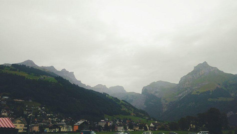Titlis/ Switzerland Switzerlandalps Mountains Mountain View Nature Photography Nature Switzerlandmountains