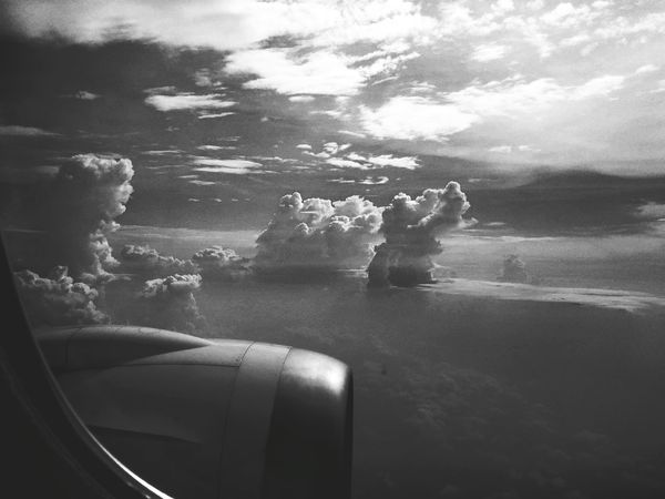 Nothing Special Monochrome Blackandwhite From An Airplane Window Getting Inspired Photography Cloudporn Skyporn Enjoying Life Shades Of Grey Aiiko Untouched 💯pure Aiikos Black.n.white Aiikos Paradise Aiikos Heaven @aiiko Miles Away