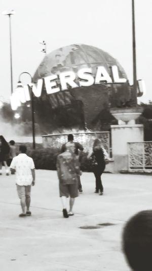 Street Photography World Universal Studios Orlando Universal