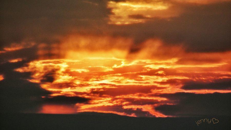 04:56 火焰般的晨彩