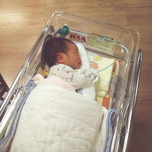 小籠包 Cute Baby