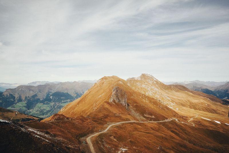 Photo taken in Arosa, Switzerland