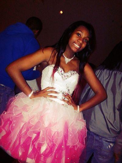 Her Dress <3