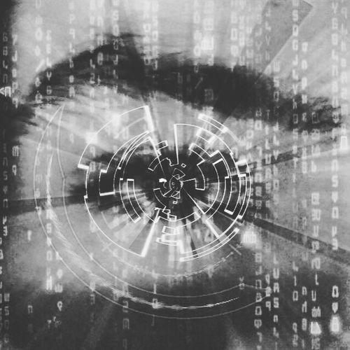 Futuristiceye Futuristic Eye Imagination