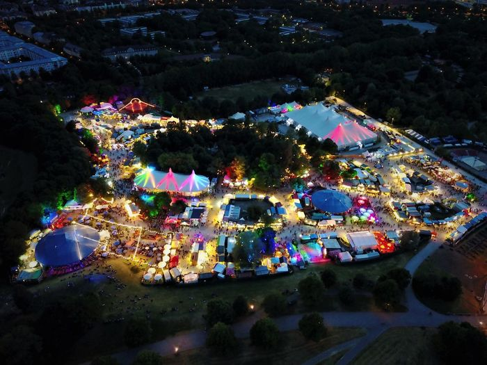 Sommer Tollwood festival 2017 Munich #perfect night Colors DJI Mavic Pro Munich München Nightphotography Peace Summertime Air Celebration Color Colorful Dji Festival Germany High Angle View Illuminated Large Group Of People Multi Colored Nice Night Outdoors Party People Summer Tollwood EyeEmNewHere EyeEmNewHere