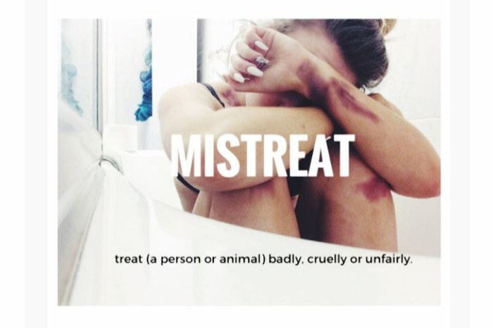 mistreat-year one, unit two