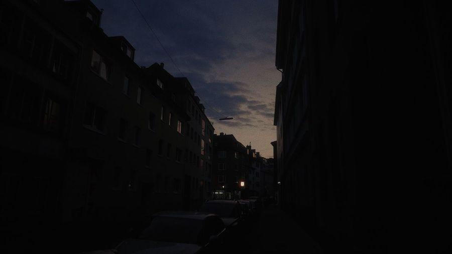 The Week On EyeEm Architecture Sky No People Sunset City Cityscape Dawn Leicacamera Köln Streetphotography Street Photography Street Night Dark Darkness And Light The Week On EyeEm