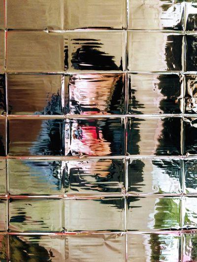 Abstract Selfie Selfie Portrait Selfportrait Portrait Reflection Mirror Lookingup Gold Colored Architecture Colorful