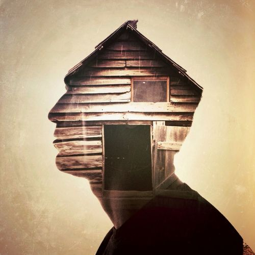 Love begins at home The Illusionist - 2014 EyeEm Awards Grryo Iluvselfy Stories For My Kids