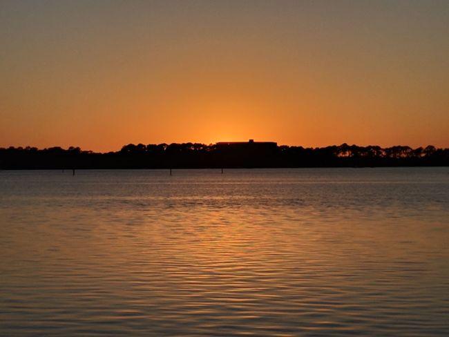 sunset Sun Scenics Landscape No People Outdoors
