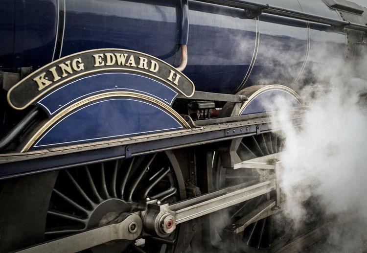 Close Up Close Upsteam Trains Desat Engineering Old Trains Old Transport Steam Steam Engine Steam Train