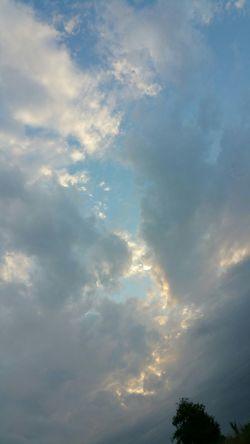 Taking Photos Sun Hiding Behind The Cloud Sun Hiding Behind The Clouds Sun Hiding White Clouds Blue Sky Sunset #sun #clouds #skylovers #sky #nature #beautifulinnature #naturalbeauty #photography #landscape Sunset White Clouds And Blue Sky View Clouds & Sky Landscape Clouds Sky Scenery Clouds And Sky Sky And Clouds