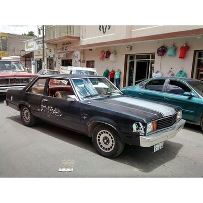 Fairmont Negro Riograndezacatecas Zacatecas