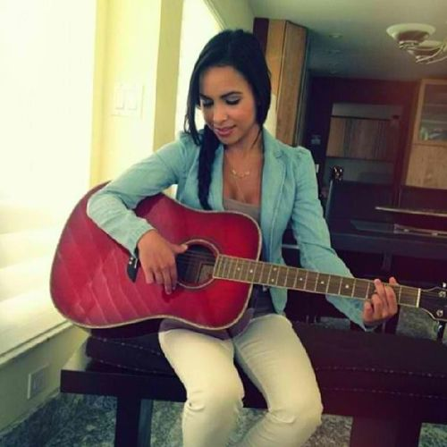 It's like a sweet serenade. Thanks baby! I wish <3 WCW Lisamorales Shelifts Doesshecook
