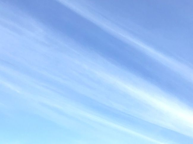 Sky Backgrounds Full Frame Blue No People Abstract Low Angle View Sky Nature Day Beauty In Nature Outdoors Close-up