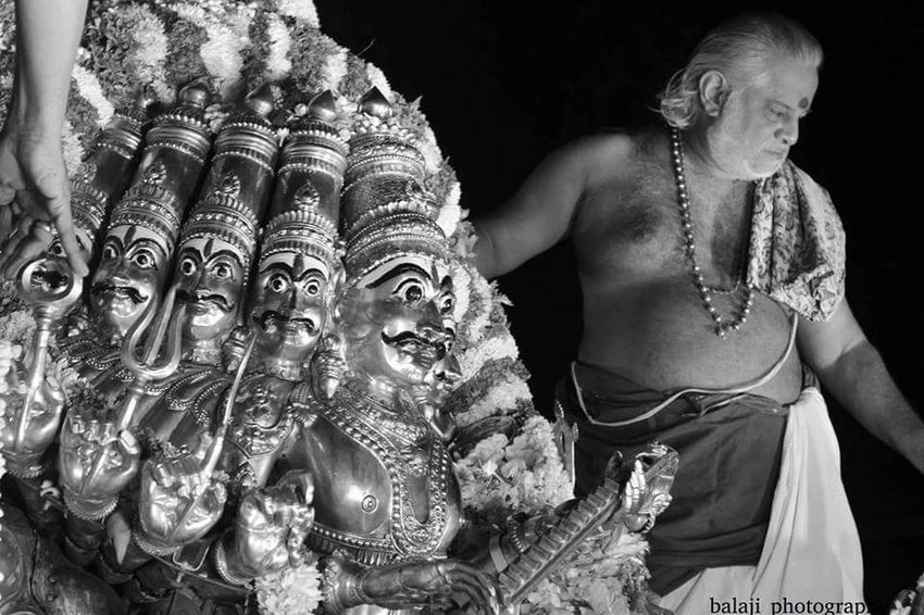 Pastel Power Festival Ravana Madurai_special Madurai