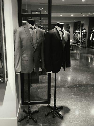 Gentlemen! Clothes VSCO Riyadh Shopping Photography
