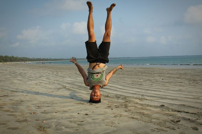 Alternative Fitness Upside Down Extreme Sports The Portraitist - The 2016 EyeEm Awards The Great Outdoors - 2016 EyeEm Awards Feel The Journey Advanture Club Colour Of Life Feel The Jouney The Magic Mission My Year My View