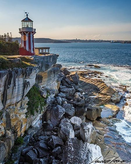 Hornby Lighthouse, Sydney Harbour National Park - New South Wales, Australia. www.mauriciomoreno.com Seeaustralia Ilovesydney Newsouthwales Sydneylocal Sydney_insta Xploresydney Ig_exquisite Phototag_it Earthlandscape Global_hotshotz Nature_perfection Superhubs Ig_masterpiece Inspiring_photography_admired Ig_global_life Sobrelugares Fatalframes Citybestpics Bagagemcriativa Majestic_earth_ Bestworldpics Myflagrants Instadozamigos Earthexclusive Loves_world respirofotografia ig_worldphoto soulnature_ click_n_share postcardsfromtheworld