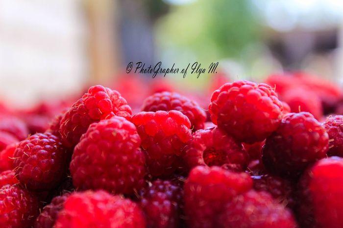 Berry Respberries