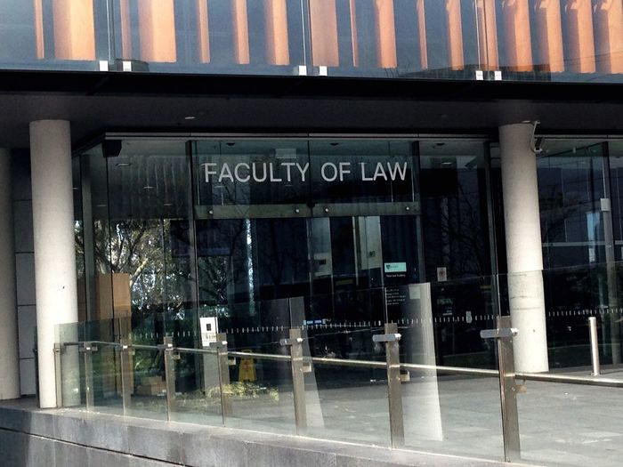 Knowledge Justice Impartially Fair Equality Law Lawschool Usyd