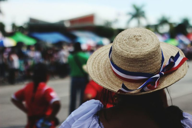 Panamá Hat City Day People Canonistas Canon Rebel T3i Colors Celebration Parade Patriotic EyeEm EyeEm Best Shots EyeEmGalley Photo Panama City PanamaCity Panamenian Photo Of The Day City Popular Photos Photography Patriotic Month Eyeemphotography EyeEmNewHere