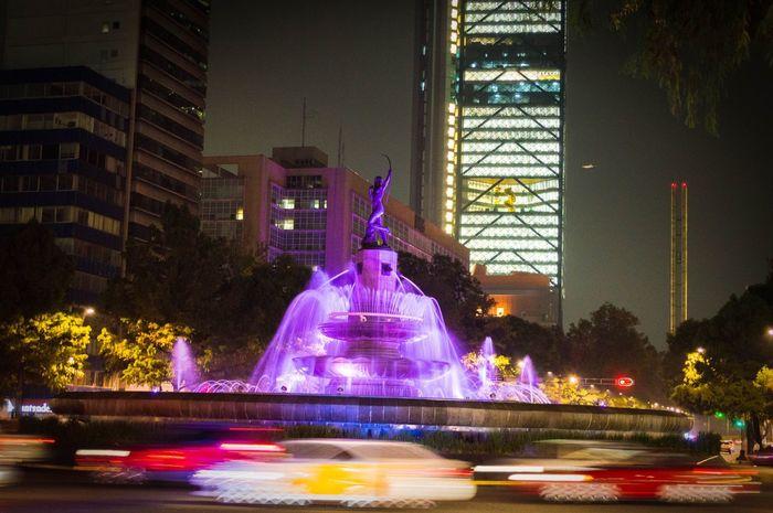Cdmx Mexico City Diana Cazadora EyeEmNewHere