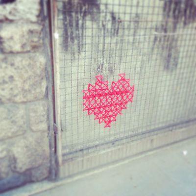 Segundo Criolo, Não existe amor em SP, pero, en Madrid si que hay! Rarisol
