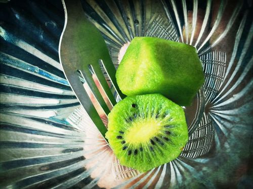Fruits Kiwi Food Delicious