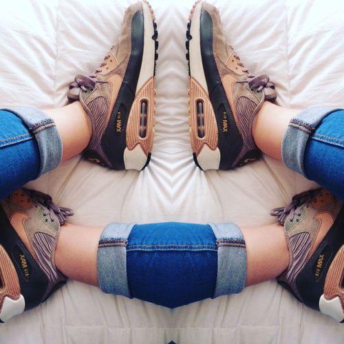 In love with.. 👟😻 Hi! Hello World Taking Photos Enjoying Life That's Me Relaxing Nike✔ Nikeairmax Loveit