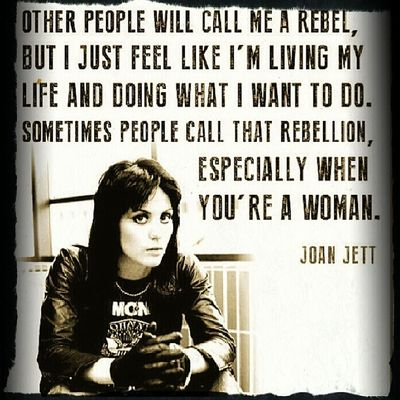 My Wife from another Life Joanjett