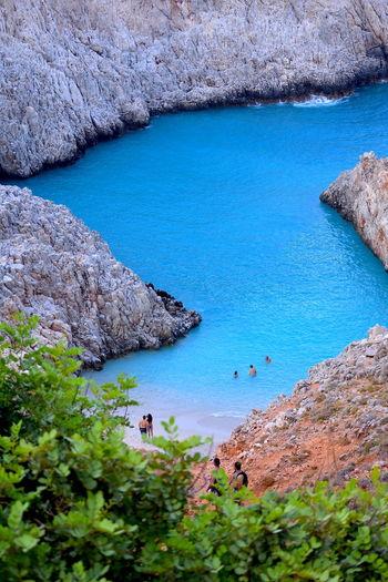 Greece Nature