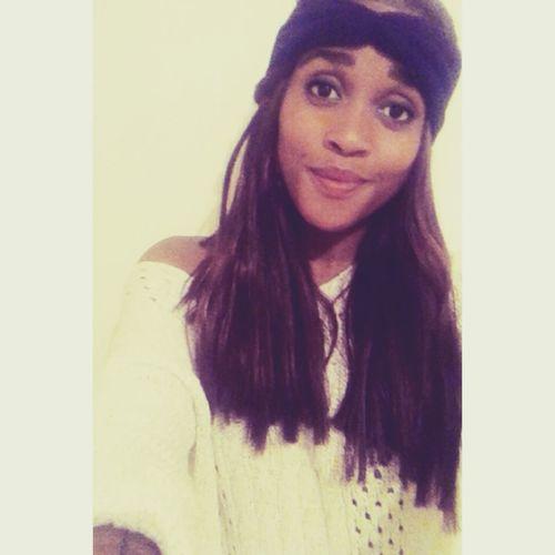Hi! Love Quality Time Frenchgirl Portrait Girl Beautiful Black GirlMee