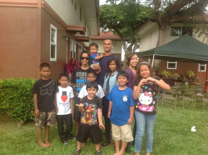 Love My Family ❤