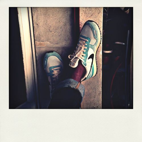 Nike ✔ Airvortex Sneakers Of The Day Chillin At Home