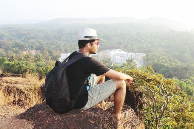 Goa Outdoors Adventure