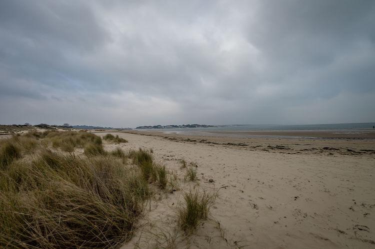 Poole Beach, Dorset Beach Day Dorset Dorset Coast Dorset,England Nature No People Outdoors Poole Poole Bay Poole Harbour Poole Quay Poole, Dorset Pooley Bridge Sea Sky