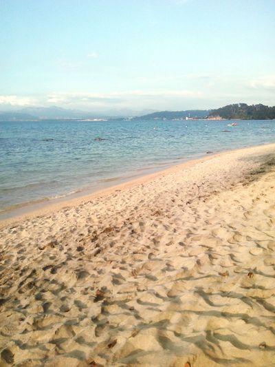 Soft sand 🌅🌊