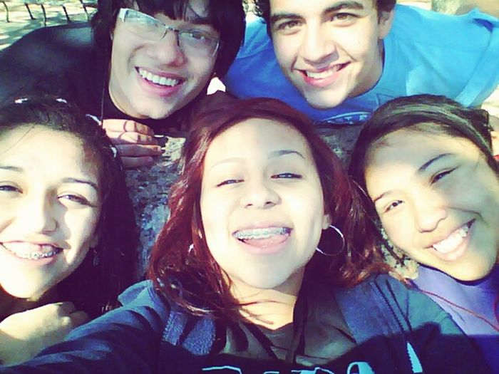 Sun Was In Our Eyes (x