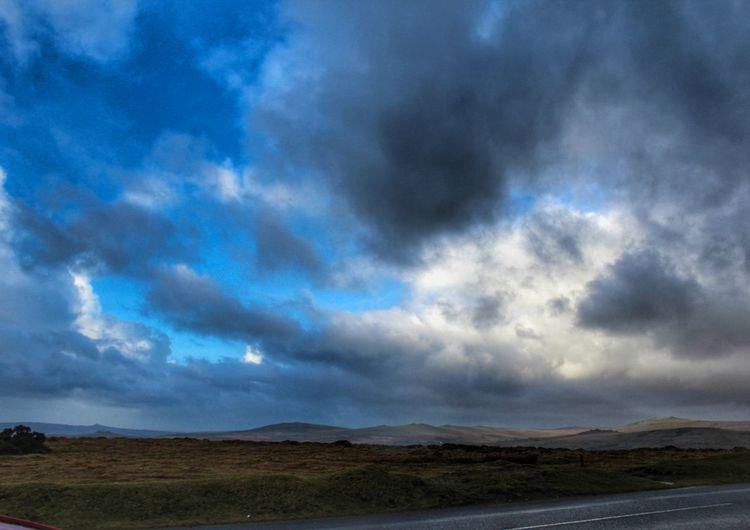 Dartmoor Devon